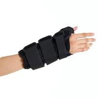 拇指型固定護腕