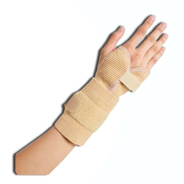 Enhanced Wrist Splint