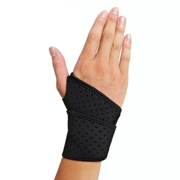 Breathable Wrist Wrap