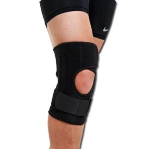 Half-Opening Knee Brace