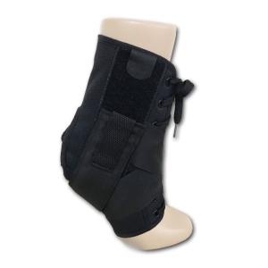 Ankle Brace With Lace